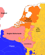 Netherlands 1642 (Caesar of Rome)