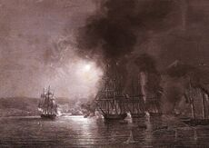 French capture of San Juan de Ulloa