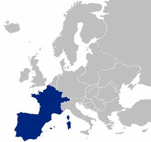 Francia (RRP)