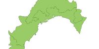 Kōchi Prefecture (Satomi Maiden ~ Third Power)