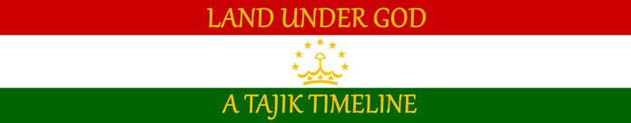 Land Under God Banner