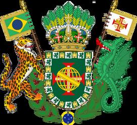 Brazil coato