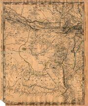 Bokhara 1838
