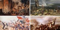 French Revolutionary War (No Napoleon)