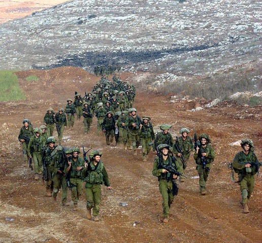 File:Israel soldiers in Lebanon.PNG
