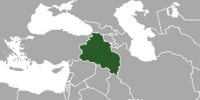 Kurdistan (An Independent in 2000)