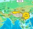 Easternized World