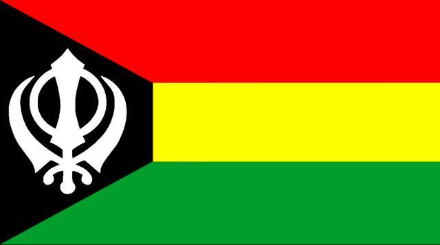 File:Flag of Saraikistan (Raj Karega Khalsa).png