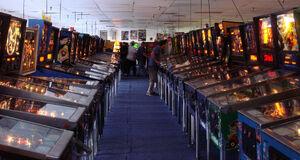 Pinball 2010