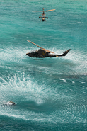 Mosquito Helicopters