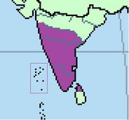 Pandyas Empire