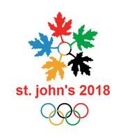 St. John's 2018 Logo