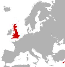 Fascist Republic of Great Britain