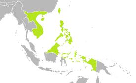 Philippine Empire 1997 (Alternity)