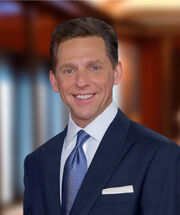 David Miscavige Portrait