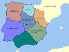 Spain (Fidem Pacis)