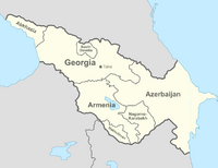 Atlas of Transcaucasia (No Napoleon)