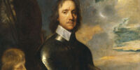 Oliver Cromwell (By Grace of God Protector of the Commonwealth)