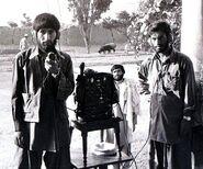 719px-Muja on radio in Munda Dir