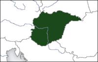 Hungary - May 1, 1939