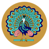 File:Coat of arms of Burma 1948.png