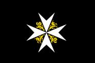 St John Ambulance Flag