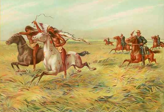File:Cavalry and Indians.jpg