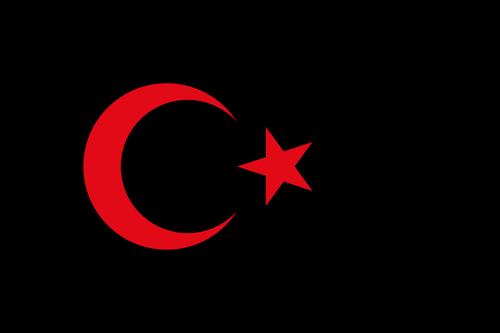 Flag of Rashidun