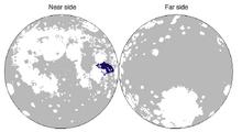Location of Rotterdam (Luna Earth II)