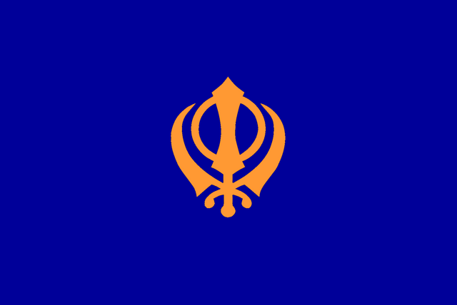 File:Original Sikh Flag.png