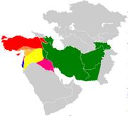 Yathrib kingdom