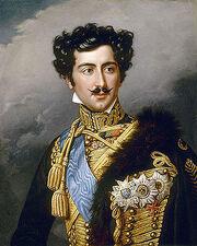 Hovmarskalk Bernadotte