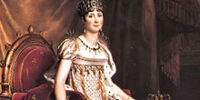 Josephine, Empress of the French (Vive l'Emperor)