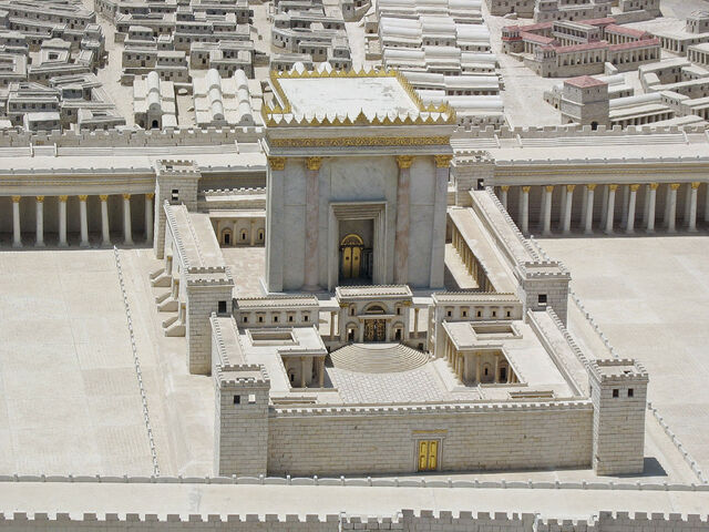 File:Model of Second Temple of Jerusalem.jpg