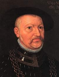 Ulrich, Duke of Wurttemberg