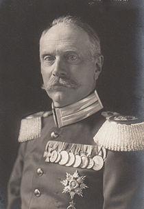 Fredrik II av Sverige