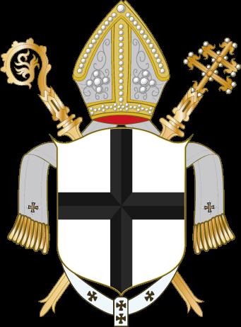 File:Wappen Erzbistum Köln.png