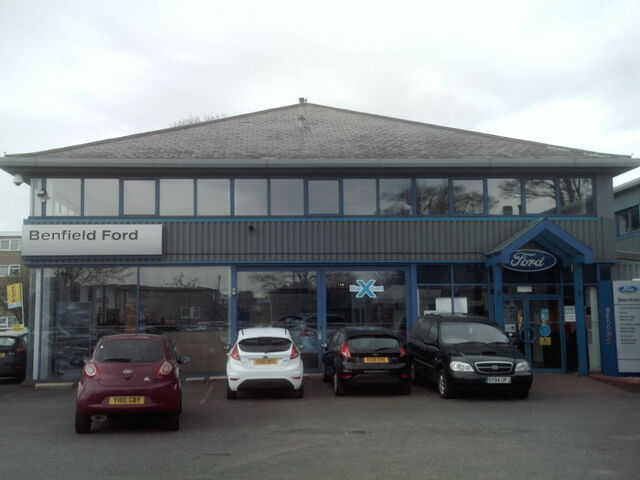 File:Benfield Ford, Wetherby (April 2010) 001.jpg