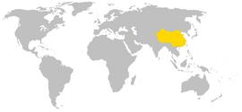 China bg
