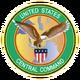 U.S. CENTCOM Logo