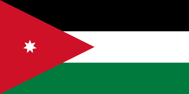 File:Flag of Jordan.png