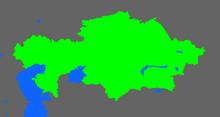 Kazakhstan (Alternative 2014)