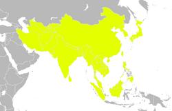 Japanese Empire (Nazi Nukes)