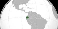 Ecuador (1983: Doomsday)
