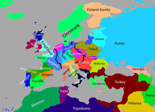 BGA Europe (1500)