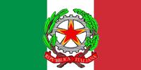Italian Civil War (Principia Moderni III Map Game)
