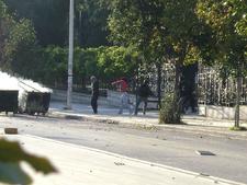 July 10th 2005, Riots (Y2K)
