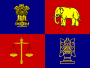 Presidential Standard of India
