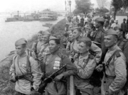 Liberation of Manchuria