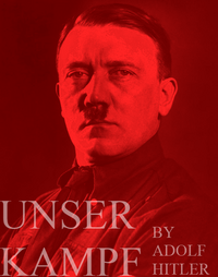 Unser Kampf Cover